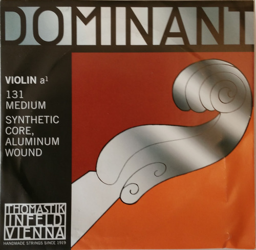Dominant A String